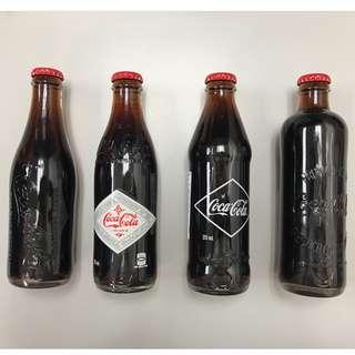 Coca Cola 可口可樂 復刻版