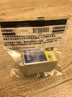 Epson T029, Color Ink Cartridge