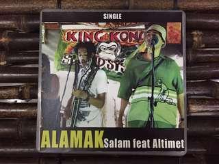 Alamak! Salam feat. Altimet