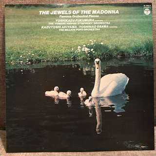 Famous Orchestral Pieces The Jewels of the Madonna