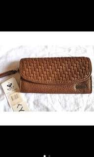 Ladies wallet roxy