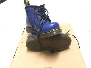 Dr. Martens Brooklee toddler UK5