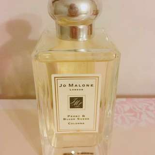 Sale Authentic Jo Malone Peony & blush