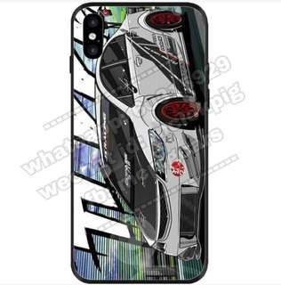 iPhone Case samsung case type r honda