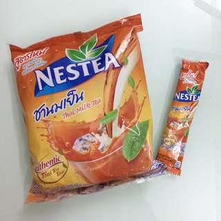 雀巢 Nestea 泰式奶茶 35g 泰國購入