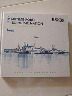 BN RSN50 Book
