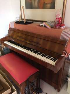 Piano to give away