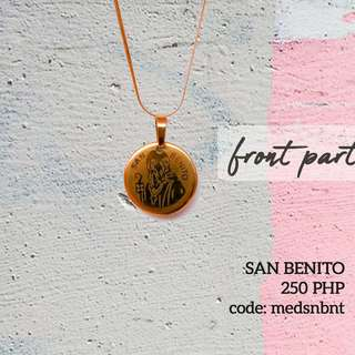 Markdown!! San Benito Necklace (FREE SHIPPING)