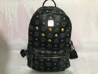 Mcm 經典款 Backpack 背包