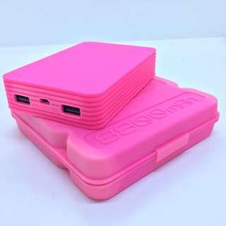 Ye!! Powerbank Pink