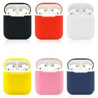 Airpod case-multiple colors