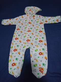 Baby Overall/ Frogsuit/ Jumpsuit