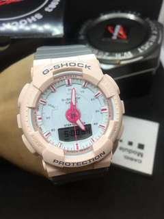 Gshock oem watch
