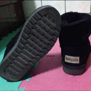 冬天必備 雪靴 短靴23