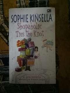 Novel Sophie Kinsella