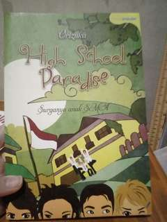 High School Paradise