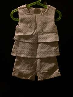 Jumpsuit (Shorts) Eligo Brand