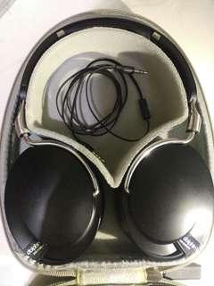 DONSCORPIO Dolphin Over-the-Ear Headphones (Price Neg)