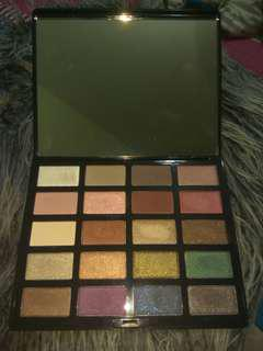 H&M Hue Love Eye Colour Pallete
