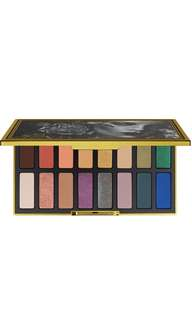 Kat Von D beauty 10 anniversary eyeshadow palette