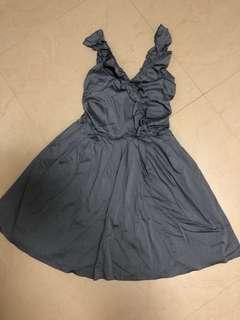 Dyel dress