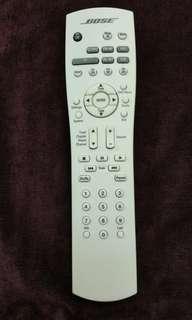 Bose Remote Control for Bose AV18