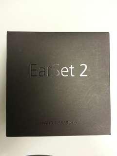 B&O EarSet 2 Bluetooth Headset (right ear)