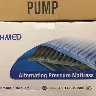 Alternating Pressure Mattress n Pump