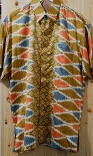 Batik Satin