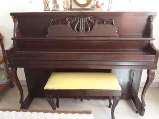 Preloved Piano