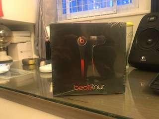 Beats monster tour 2.0 earphones