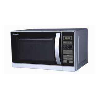 Samsung Microwave Oven R202ZS (Used)