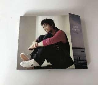 齊件附側紙 舊紙版 張敬軒 am/pm CD (包平郵)