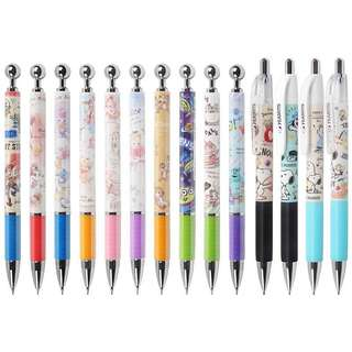 Disney / Snoopy Cute model 0.5 mechanical pencil