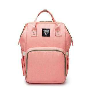 AT: Mommy Bag