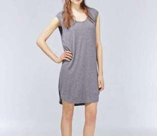 Aritzia Wilfred Free Tshirt Dress