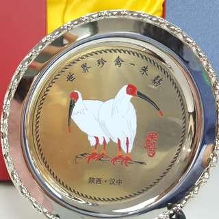 陝西世界珍禽裝飾品