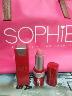 Satinlips Lipstick Matte Finish