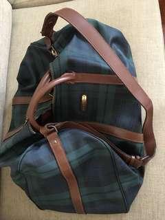 Polo 正貨名牌行李手提挎肩包袋