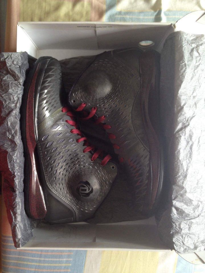 Adidas D Rose 3.5 Metal (Troy) Limited Edition (Neo Iron Black ... a2112646e9ca