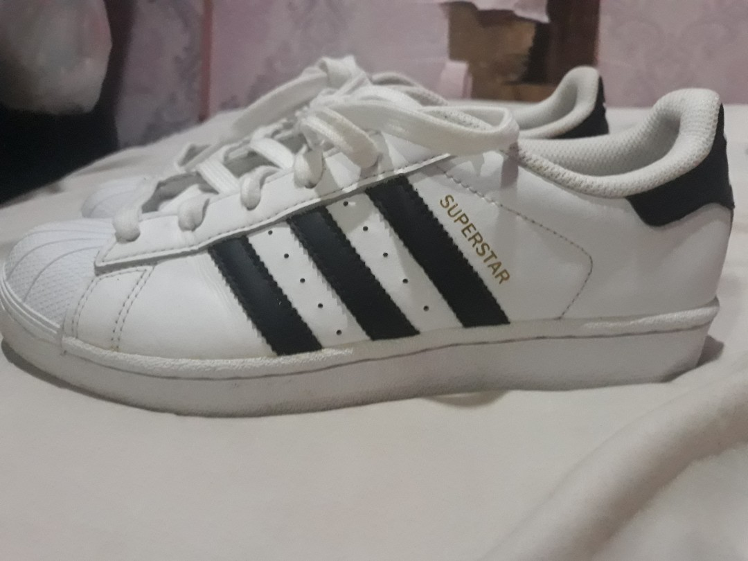 adidas superstar donne ortholite fede, preloved donne