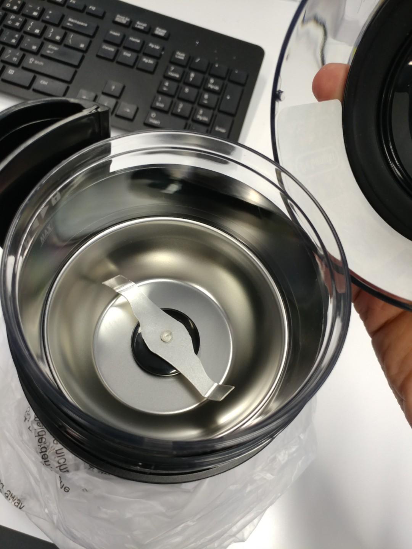 Brand New DeLonghi coffee grinder