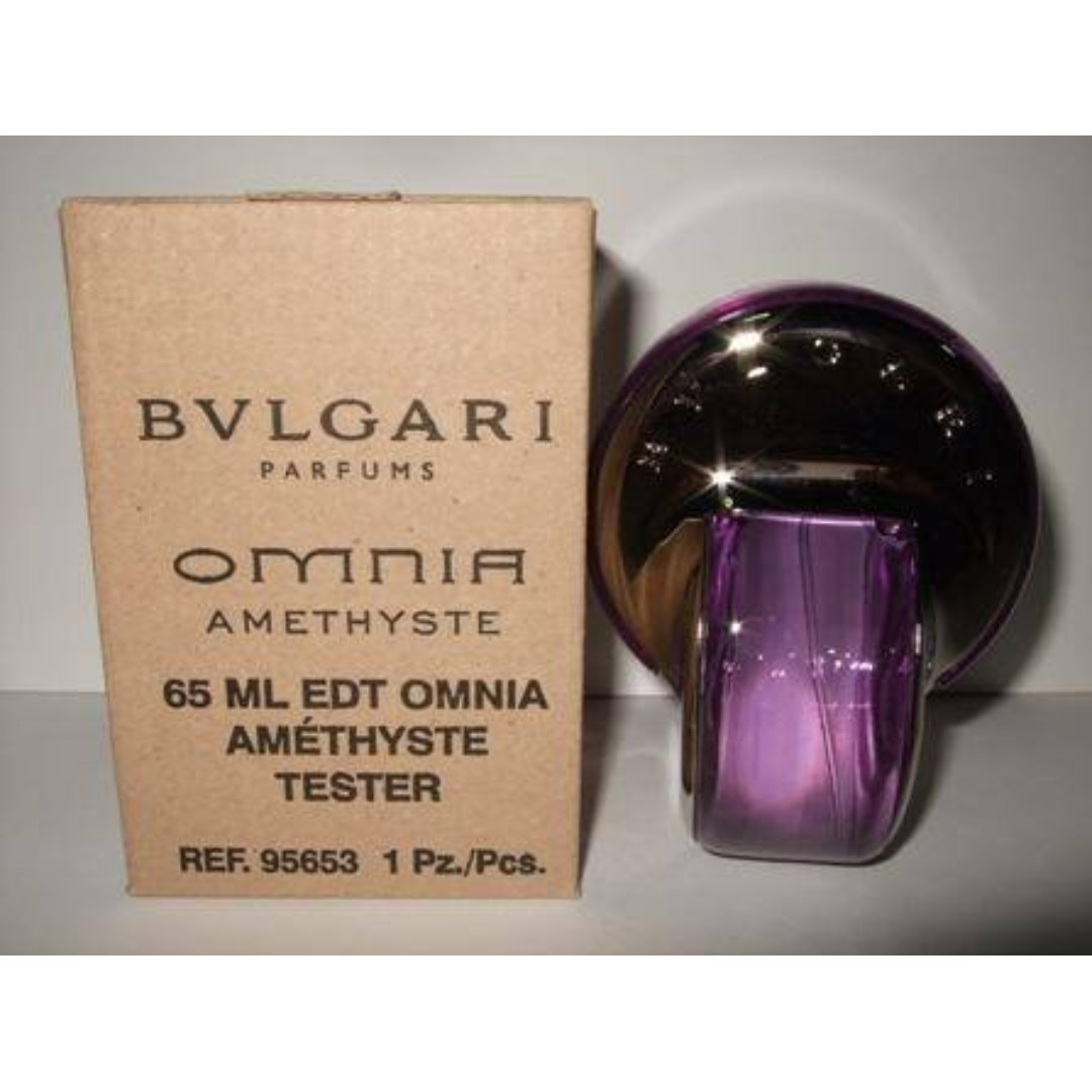 b0a839826be Bvlgari Omnia Amethyste Paraiba Eau de Toilette for Women 65ml ...