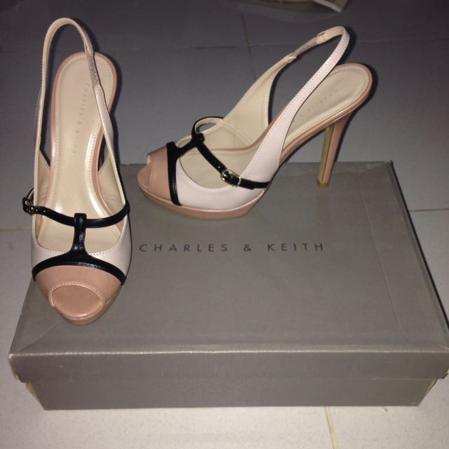 CHARLES   KEITH shoes  f75d028b17