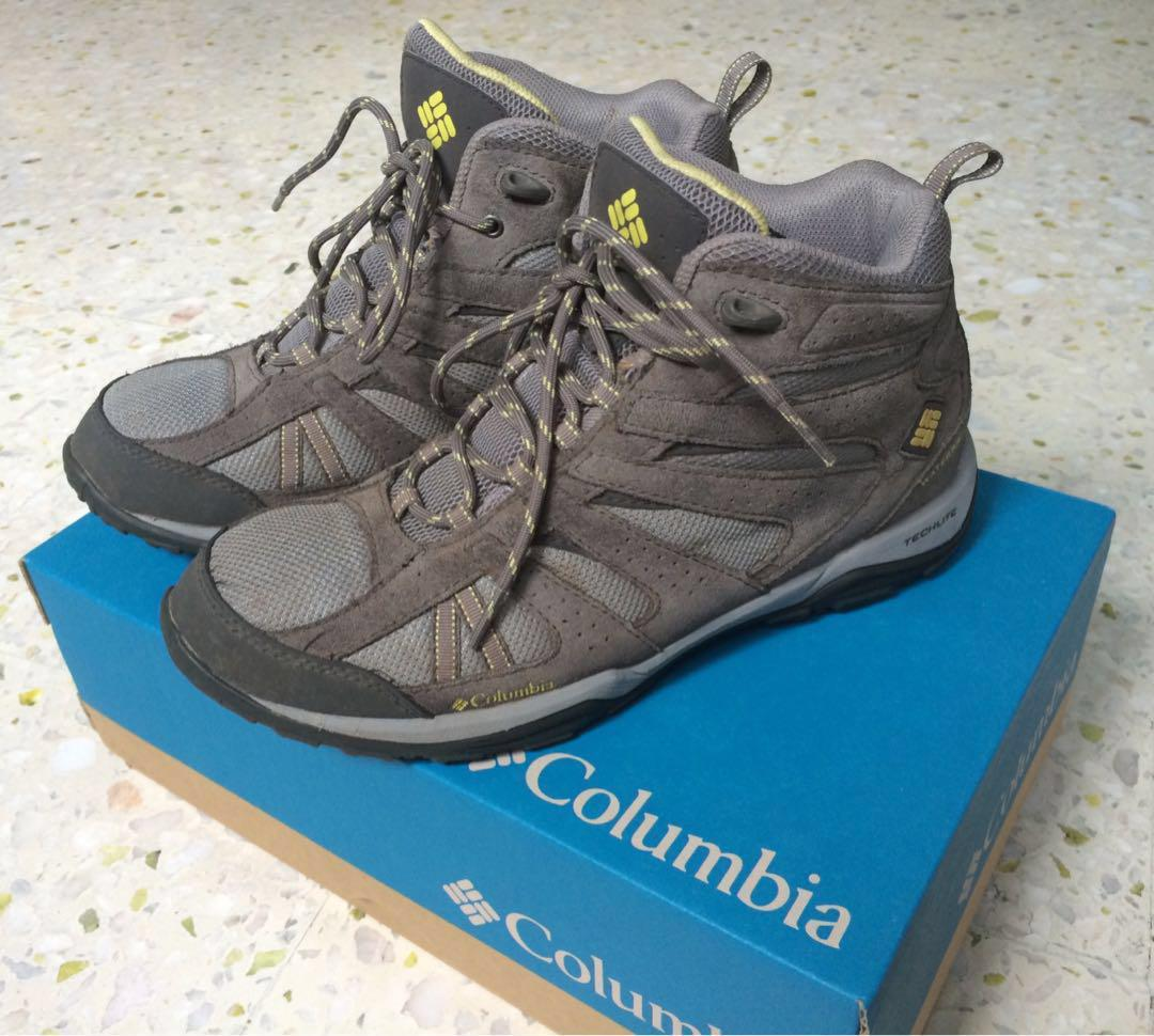 waterproof hiking boots for sale