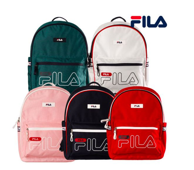 6ca614508a Fila Backpack   Kids Backpack   School Bag