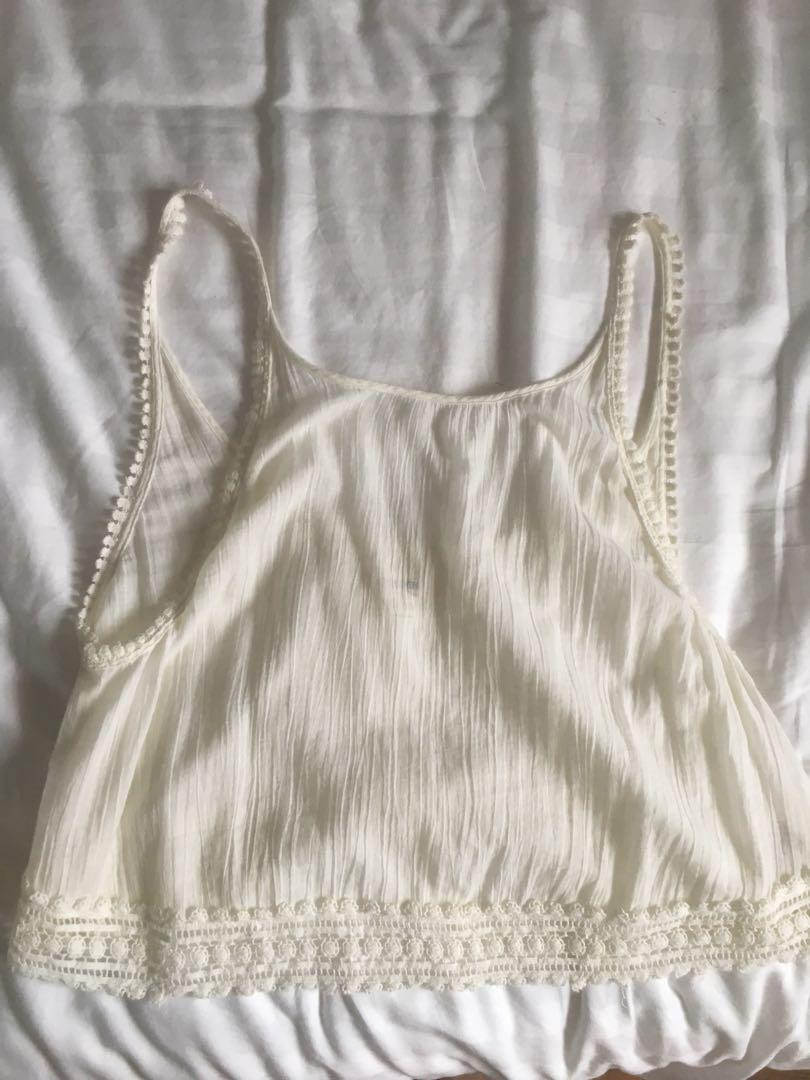 GOLDEN by TNA Camisole