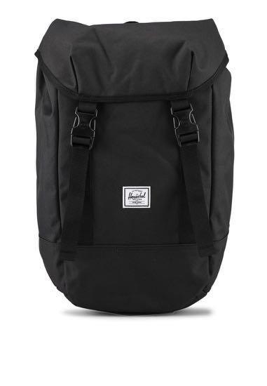 b2c7dca786 Herschel Iona C Backpack (in black)