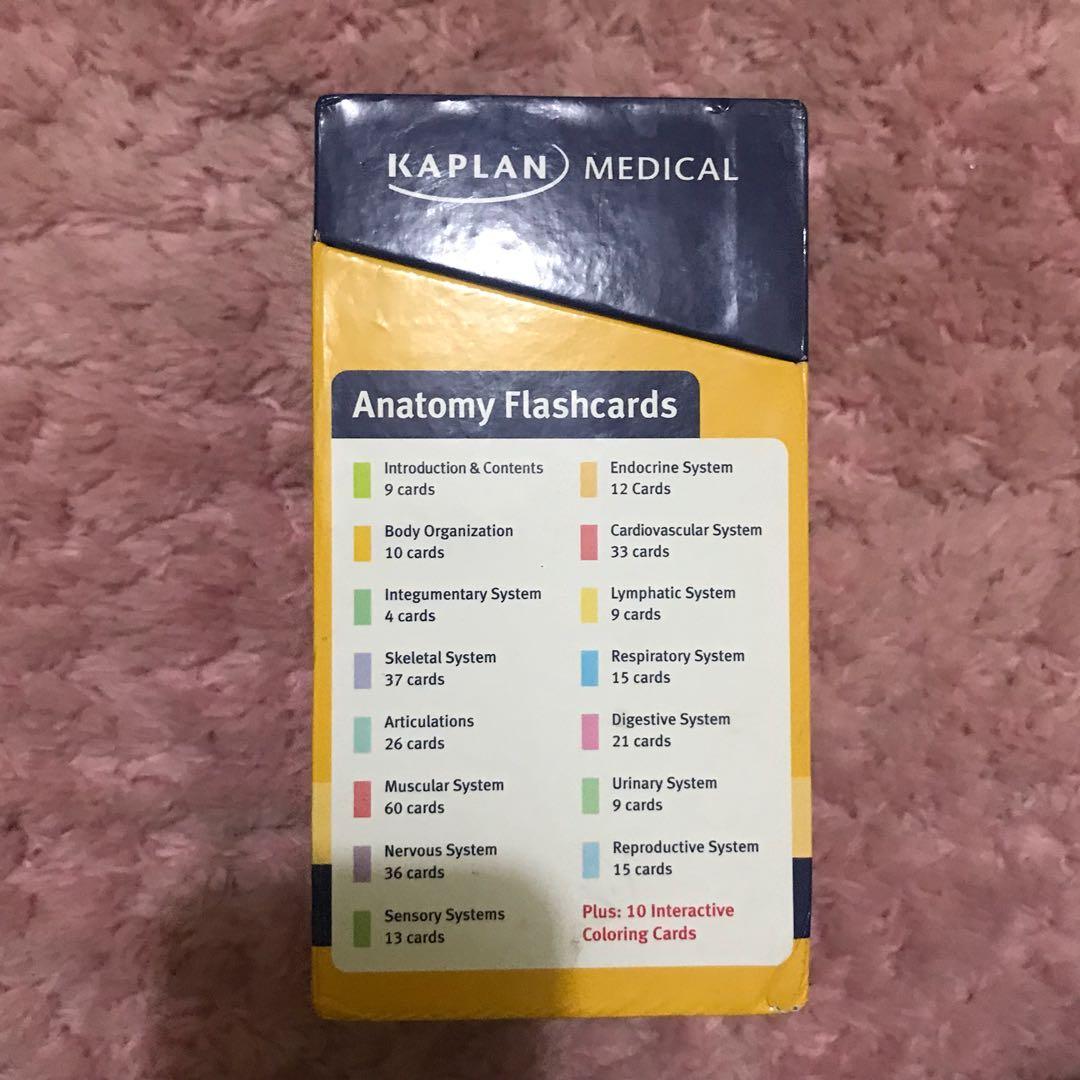 Atemberaubend Menschliche Anatomie Und Physiologie Flash Karten ...