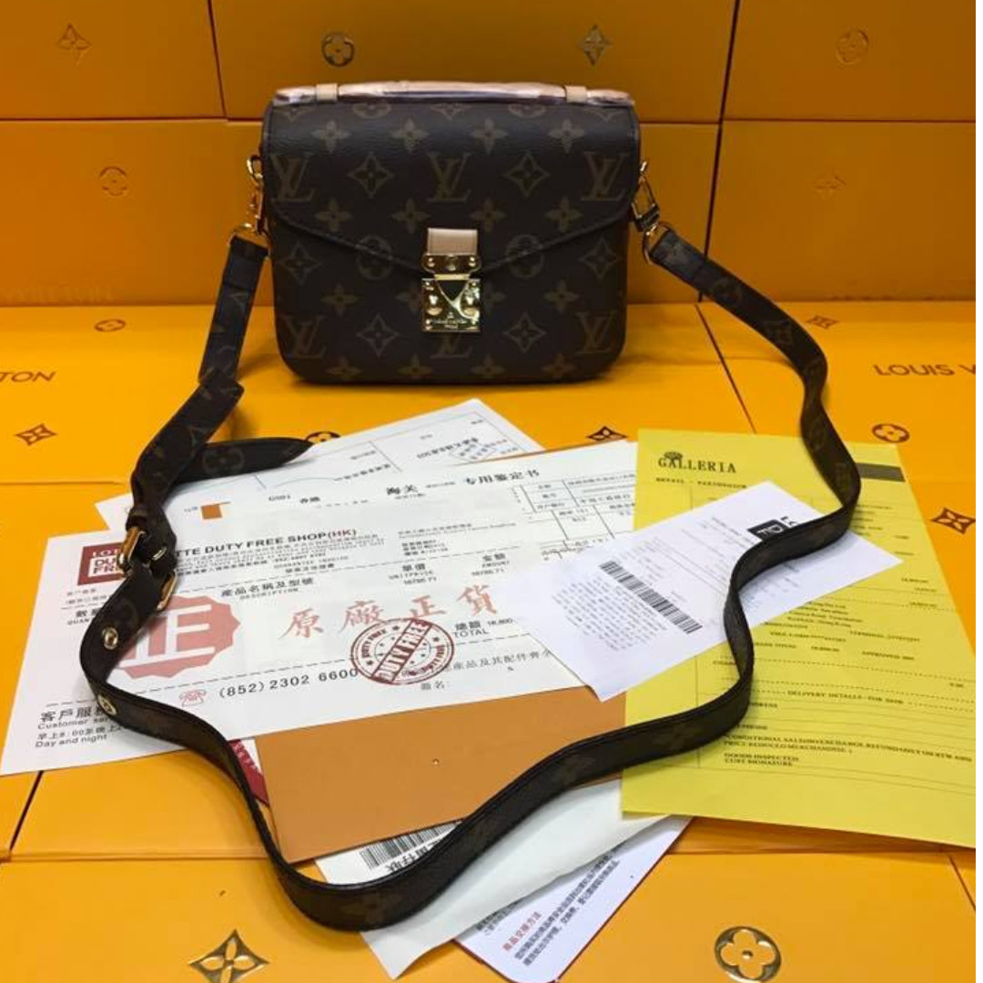 ef26111912f3 Louis Vuitton Bag (High Quality)